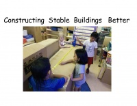 Constructing Stable Buildings Better