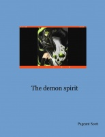 The demon spirit