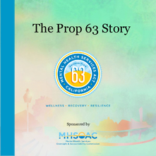 The Prop 63 Story | Book 451101 - Bookemon