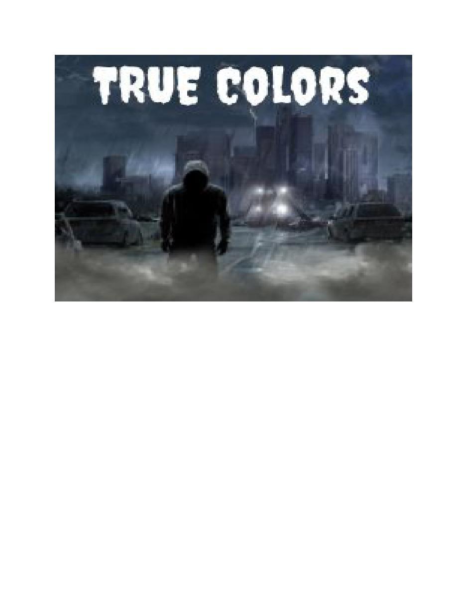 True Colors Book 767333 Bookemon