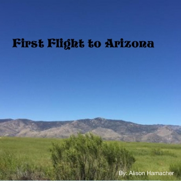 The Flight to Arizona