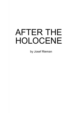 After The Holocene