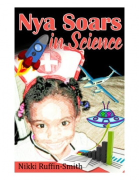 Nya Soars in Science