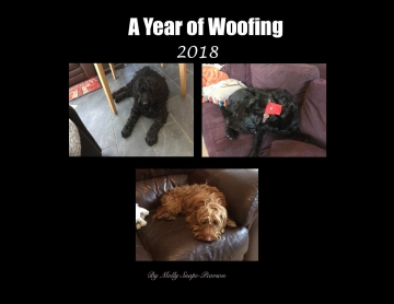 A year of woofing