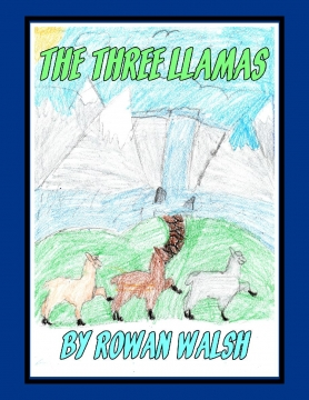 The Three Llamas