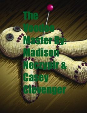 The Voodoo Doll master