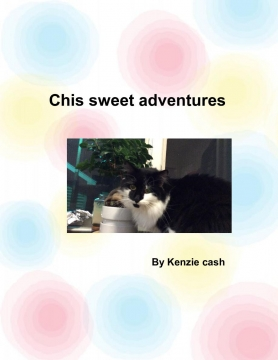 Chis sweet adventures