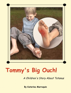 Tommy's Story About Tetanus