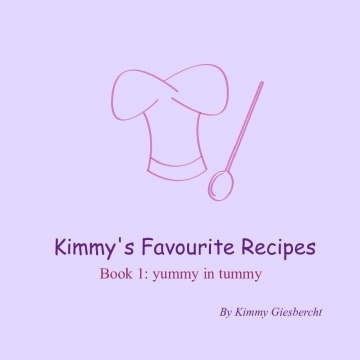Kimmy's Favourite Recipes