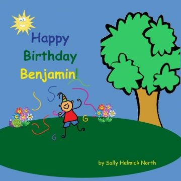 Etsy boy birthday template