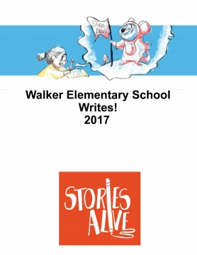 Walker Elementary School Writes!
