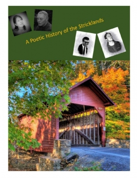 The Strickland Family History By Poems
