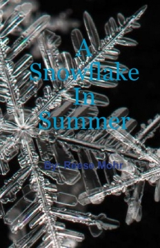 A Snowflake In Summer