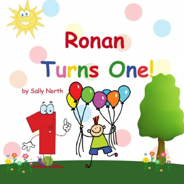 Ronan Turns One!