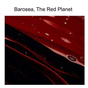 Barosea, The Red Planet