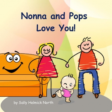 Nonna and Pops Love You!