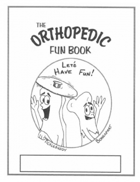 Orthopedic FUN Book