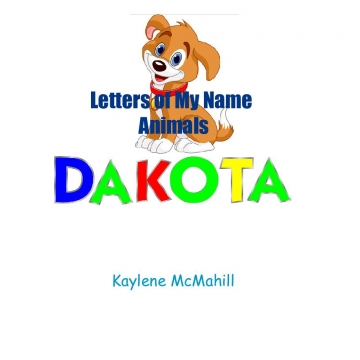 Letters of My Name