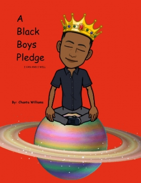 A Black Boys Pledge