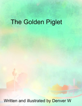 The Golden Piglet