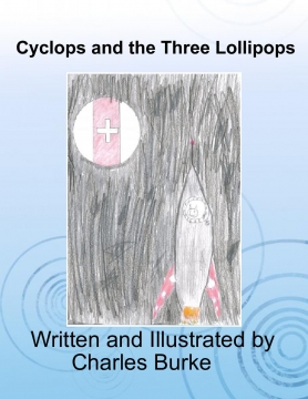 Cyclops and the Three Lollipops