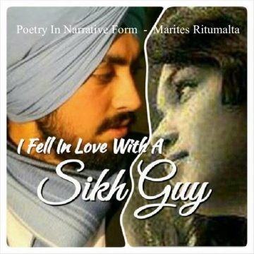 I Fell In Love With A Sikh Guy