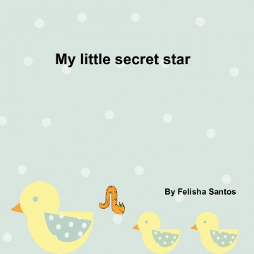 My little secret star