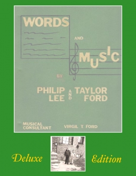 WORDS and MUSIC by PHILIP LEE and TAYLOR FORD