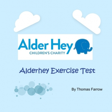 Alderhey exercise test
