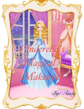 Cinderella's Magical Makeover