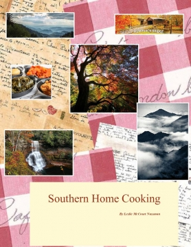 Southern Family Recipies