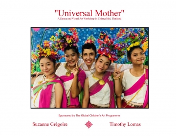 """Universal Mother"