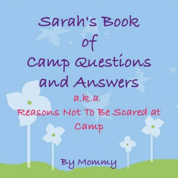 Sarah's Book of Camp Questions and Answers