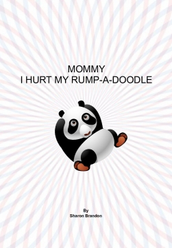 Mommy I Hurt My Rump-A-Doodle