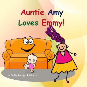 Auntie Amy Loves Emmy!