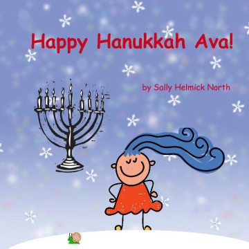 Happy Hanukkah Ava!