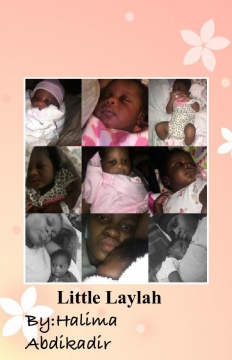 Little Laylah