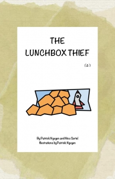 The Lunchbox Thief