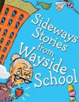 Sideways Stories from Wayside was School