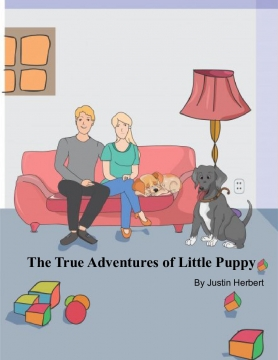 The True Adventures of Little Puppy