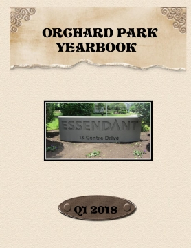 Q1 Essendant Yearbook 2018