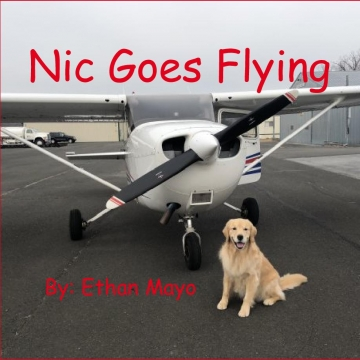 Nic Goes Flying