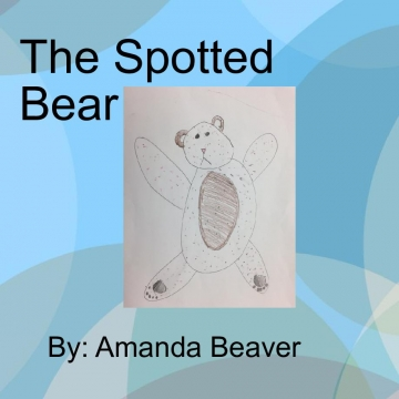 The Spotted  Bear