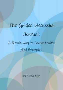 The Guided Discussion Journal