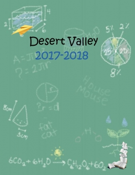 Desert Valley Christian School