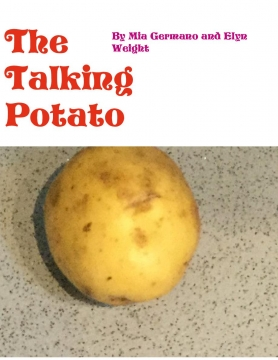 The talking potato