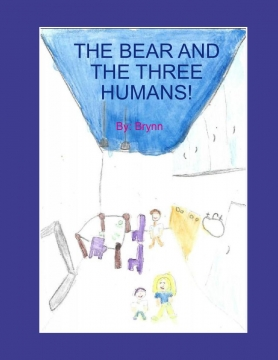 The Bear and the Three Humans