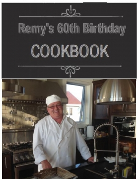 Remy's Cook Book