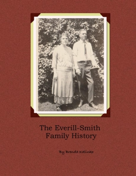 The Everill-Smith Family History