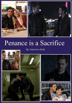 Penance is a Sacrifice